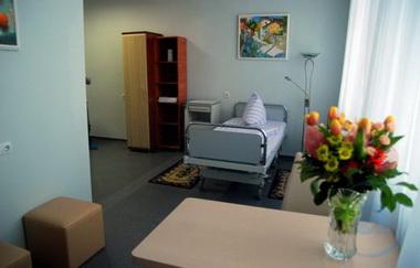 Уровень краевой больницы Кубани соответствует немецкому